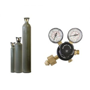 gass cylinders